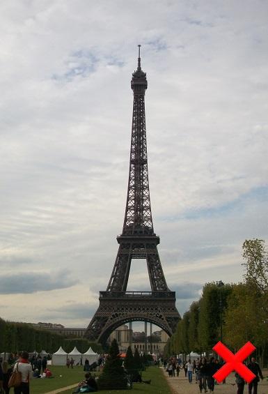 Wieża Eiffela2